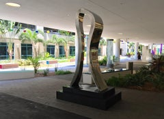 Peace Outdoor Monumental Sculpture