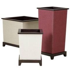 Santos, Wastepaper Bin, Flower Box, Umbrella Stand