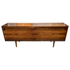 Santos Rosewood 'Model 20' Sideboard bt Nierls O Moller for J.L. Mollers