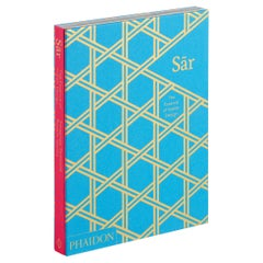"""Sar The Essence of Indian Design"" Book"
