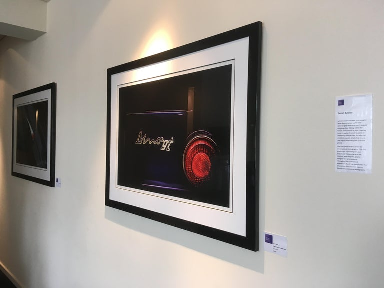 London based freelance photographer, Sarah Bayliss, picked up her first camera aged seven and hasn't stopped shooting since. Editing within the frame, Sarah shoots to print; creating iconic imagery of untold angles and interesting