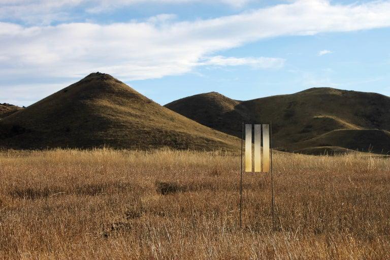 Sarah E. Brook Landscape Photograph - JWS - 1