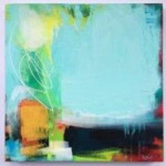 Sarah Foat, Bringing You Back, Contemporary Art, Affordable Art