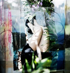 """""""Desire Under The Trees"""" Limited Edition Print by Sarah Hadley / composite photo"""
