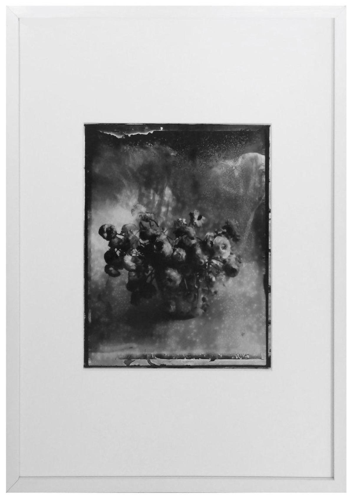 Nevermind, Gelatin Silver Print, 1989