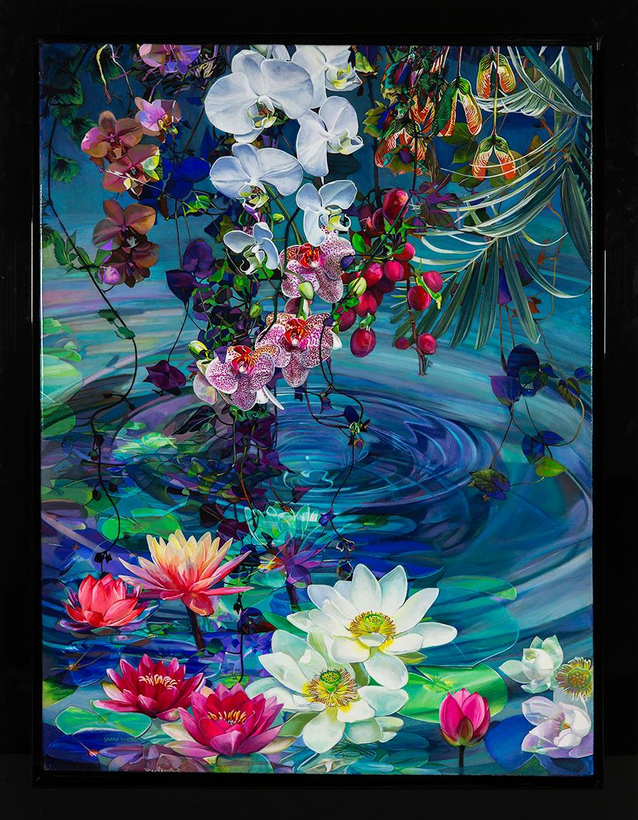 Waterlily Pool
