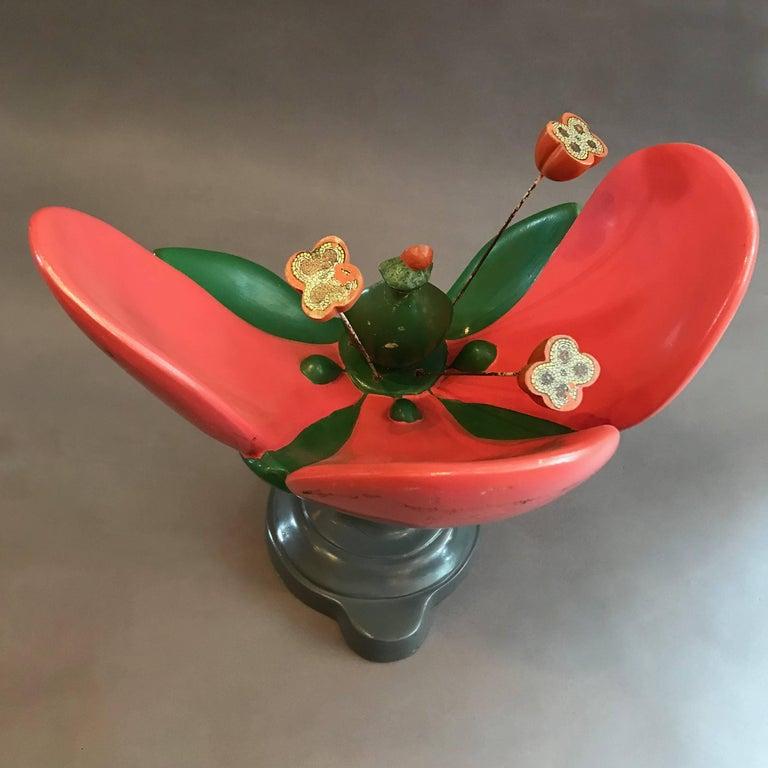 Sargent-Welch Scientific Flower Botanical Model 1