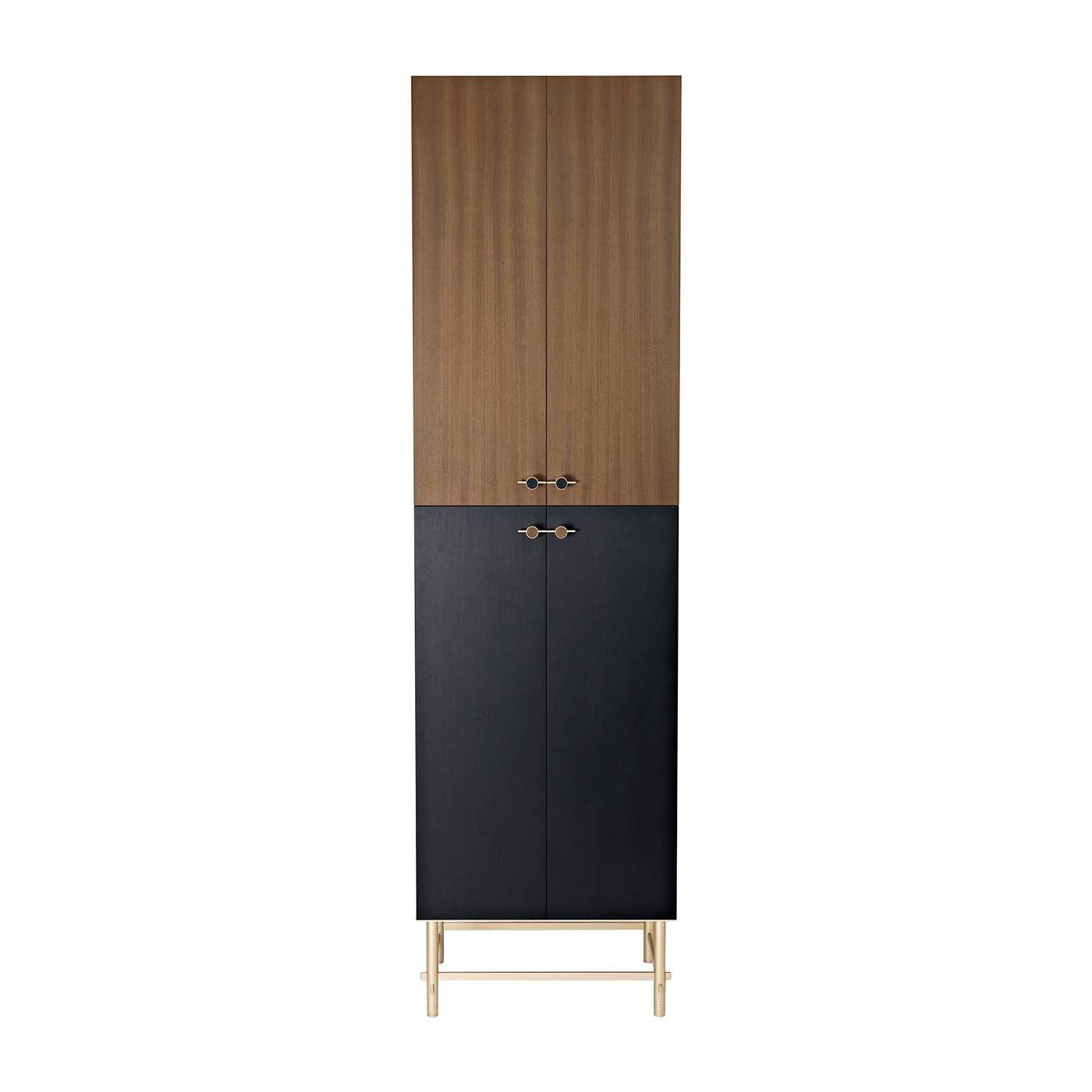 Sarita C0118 Wooden Cabinet