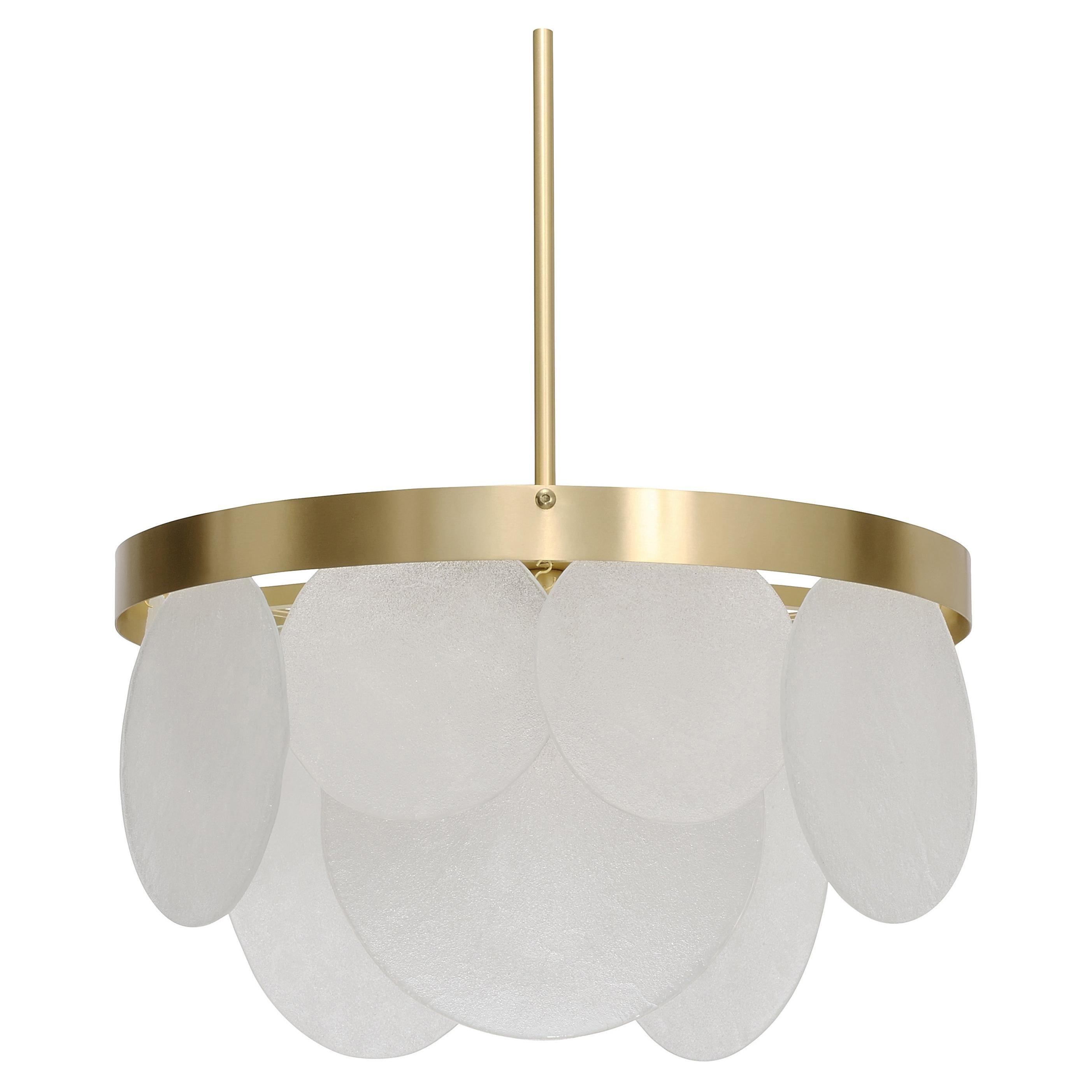 Sasha Pendant by CTO Lighting