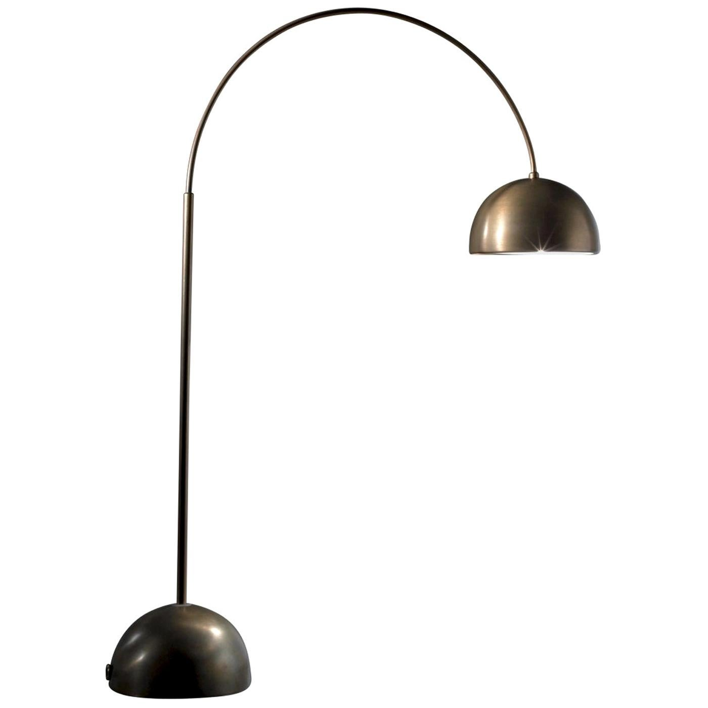 Satellite Table Lamp