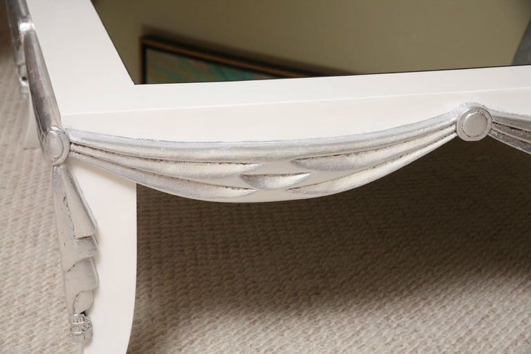 Saturday Sales James Mont Style Coffee Table For Sale 1