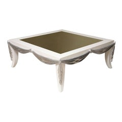 Saturday Sales James Mont Style Coffee Table