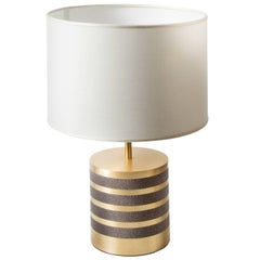 Saturno Low Table Lamp