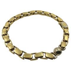 Sauro 18 Karat Gold Men's Bracelet
