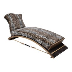 Savana Ethnic Chaise Longue