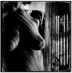 Berlin xxx, Photography, Nude, Black and White, Portrait, Signed