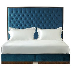 Savoir State and Nº1 Bed Set, Handmade in London, King Size