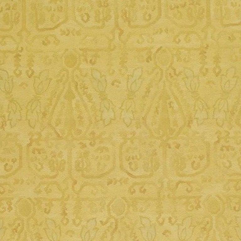 Hand-Woven 21st Century Savonile Ravenna Azm For Sale