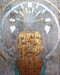 The Buddha Of Peace
