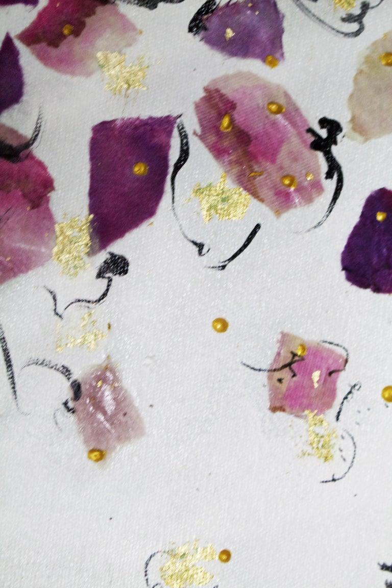 Hibiscus Tea Series: Lotus  3