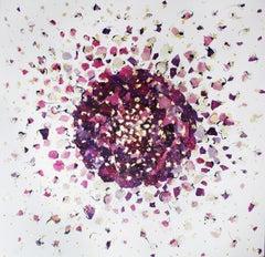 Hibiscus Tea Series: Lotus