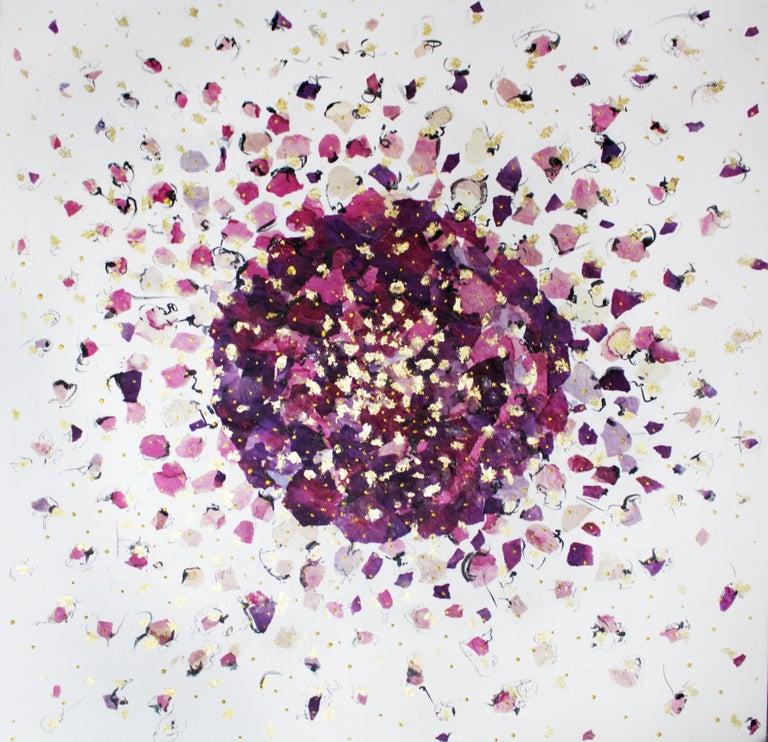 Hibiscus Tea Series: Lotus  1