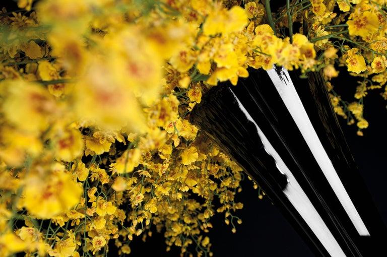Contemporary Sayonara Set Arrangement, Flowers, Italy For Sale
