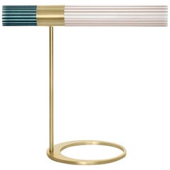 Sbarlusc Table Lamp by Isacco Brioschi