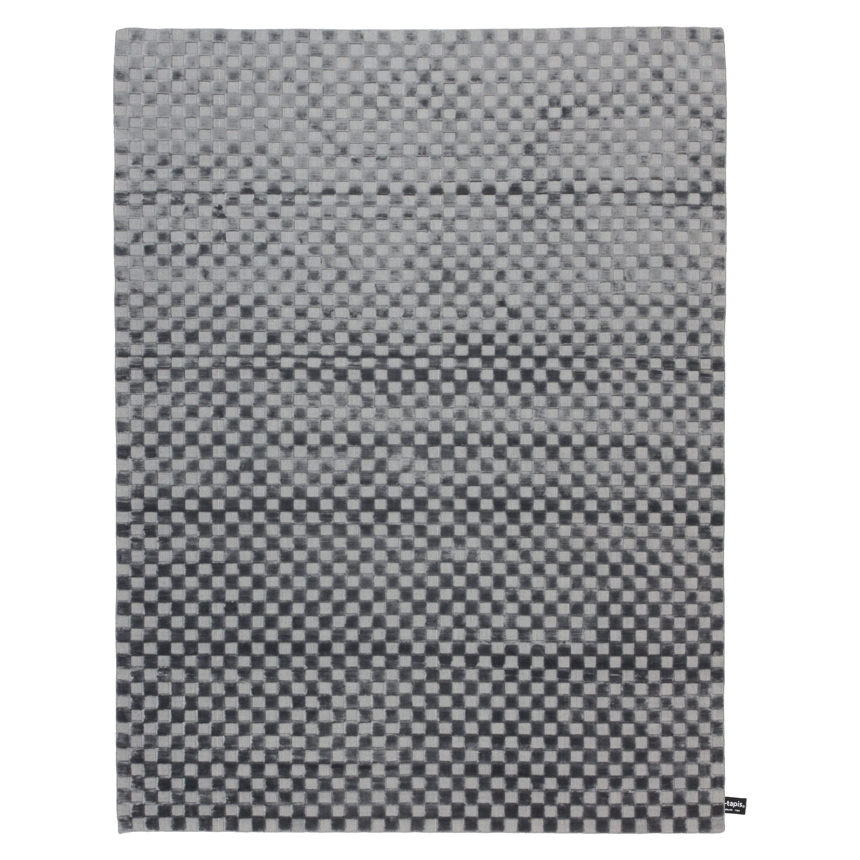 Scaccomatto Rug by CC-Tapis