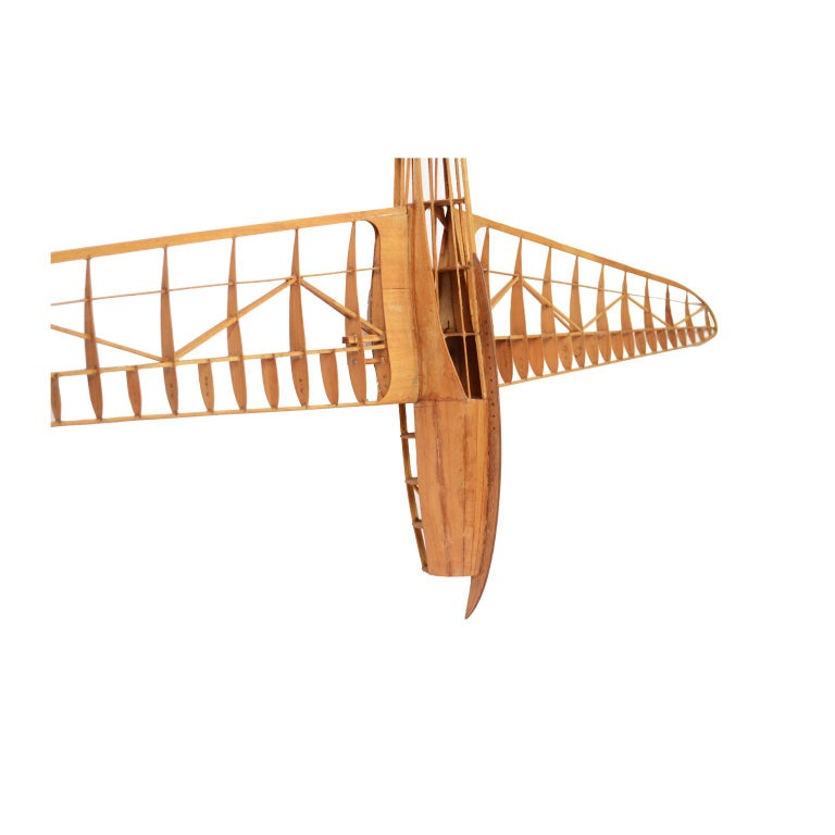 Scale Model of the Structure of a Passenger Airplane For Sale 4