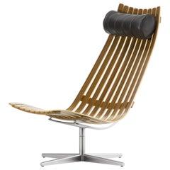 Scandia Senior Lounge Chair, New Edition
