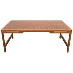 Scandinavian Desk Table, 1964