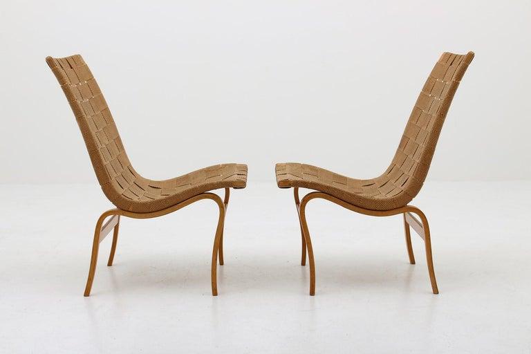 Scandinavian Modern Scandinavian Easy Chairs