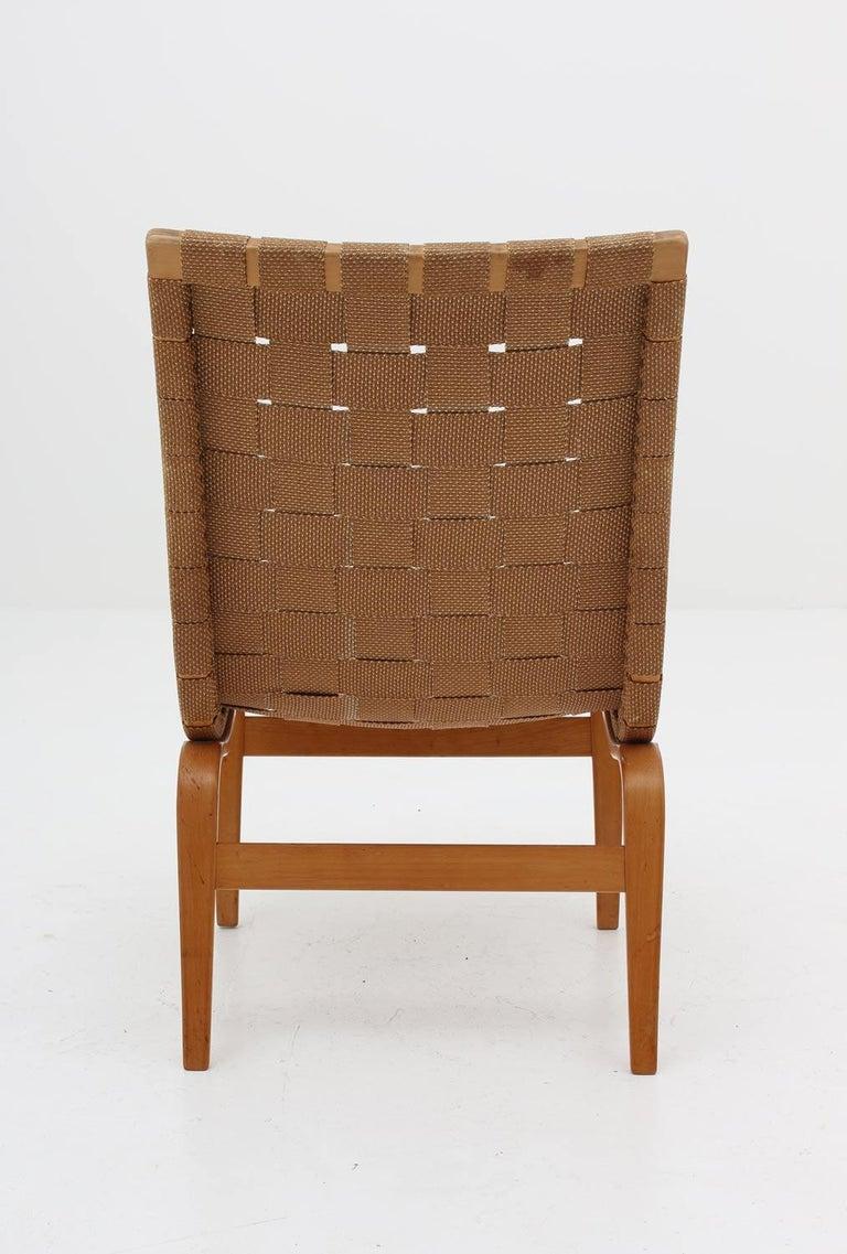 Scandinavian Easy Chairs