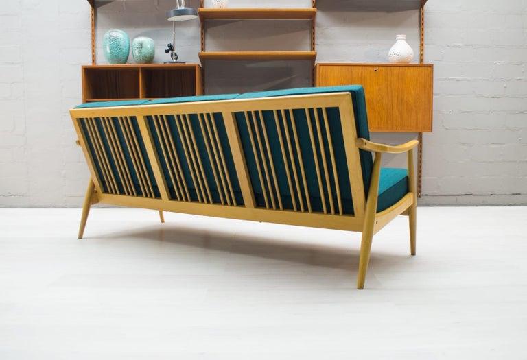 Scandinavian Living Room Set, 1960s For Sale 7