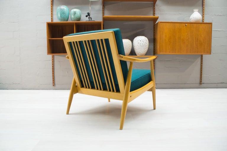 Scandinavian Living Room Set, 1960s For Sale 8