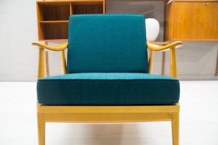 Scandinavian Living Room Set, 1960s For Sale 10
