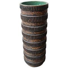 Scandinavian Midcentury Ceramic Vase