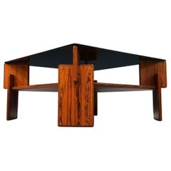 Scandinavian Mid-Century Modern Coffee Table, by Torbjorn Afdal