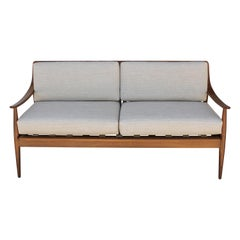 Scandinavian Midcentury Sofa