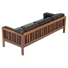 "Scandinavian Midcentury Rosewood Sofa ""Monte Carlo"", 1965"