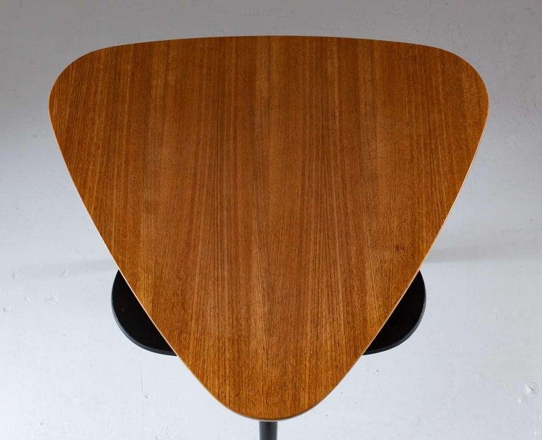Mid-Century Modern Scandinavian Midcentury Side Table