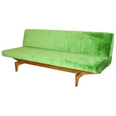 Scandinavian Midcentury Sofa from 1960s