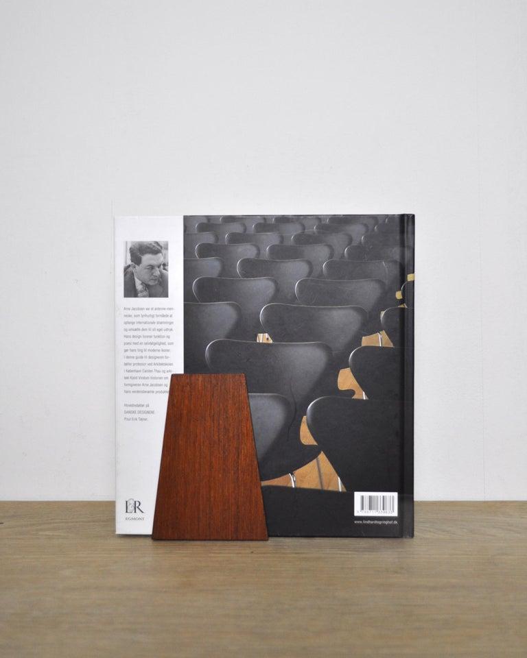 Scandinavian Modern Bookends, 1960s For Sale 2