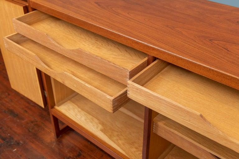 Scandinavian Modern Cabinet by Borge Mogensen For Sale 1