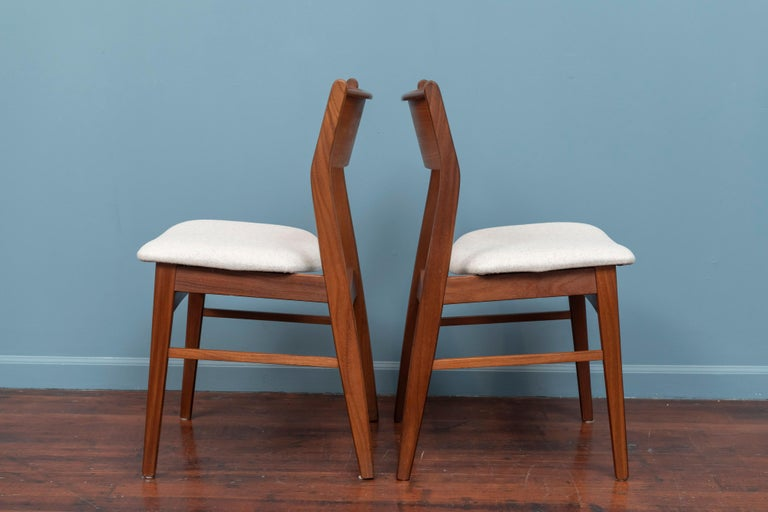 Danish Scandinavian Modern Dining Chairs