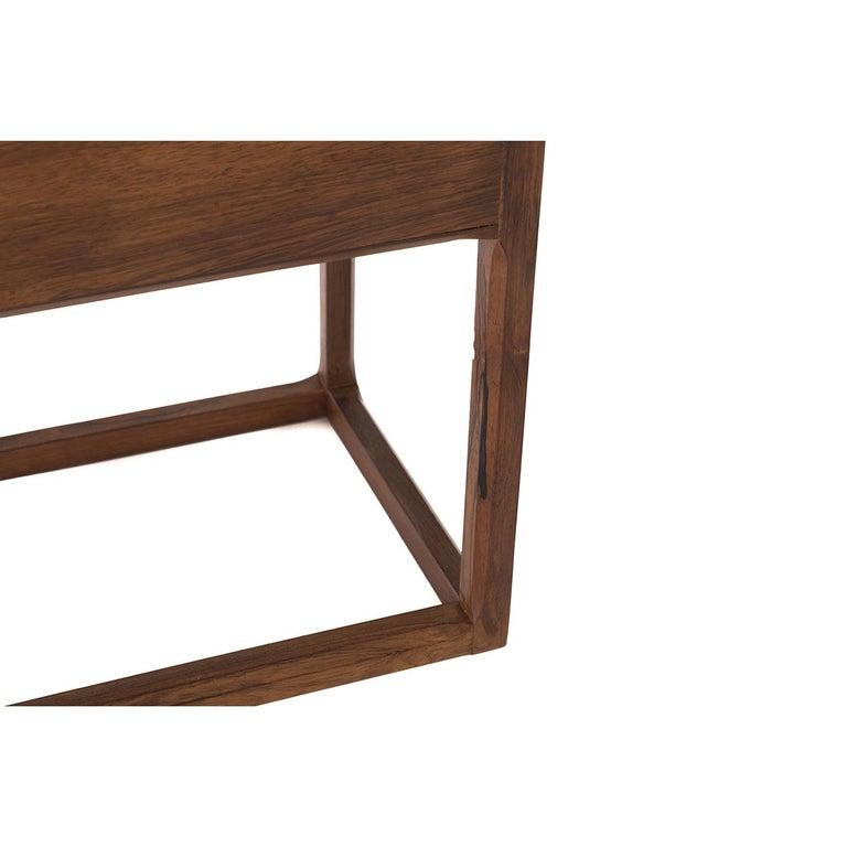 20th Century Scandinavian Modern Frame Based Planter For Sale