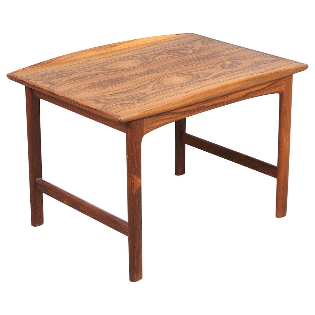 """Scandinavian Modern """"Frisco"""" Coffee Table by Folke Ohlsson"""