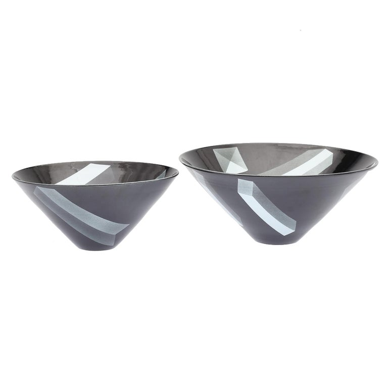 Late 20th Century Scandinavian Modern Porcelain