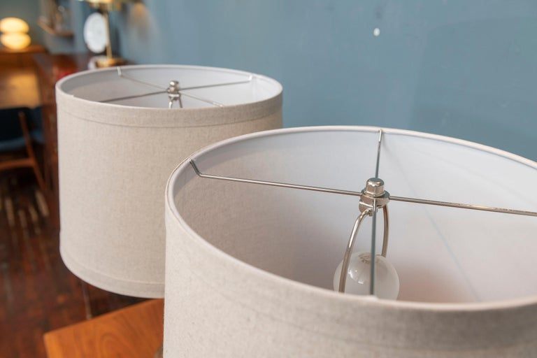 Scandinavian Modern Table Lamps 2